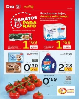 Catalogo Dia precios mas bajos