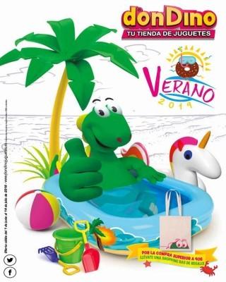 Catalogo Don Dino verano 2019