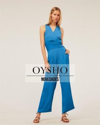 Catalogo Oysho novedades para mujeres