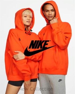 Catalogo nueva colecciones de Nike