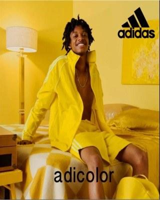 Catalogo Adidas hombres adicolor