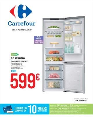 Catalogo Carrefour electrocasion