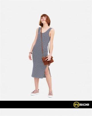 Catalogo Inside vestidos de verano
