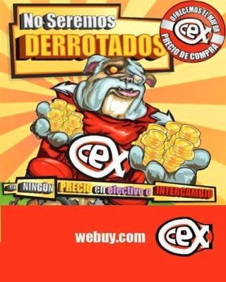 Catalogo Cex mejor precio desde el 06 hasta el 12 de agosto
