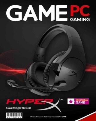 Catalogo Game pc juego de azar hyper x