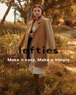 Catalogo Lefties hazlo facil hazlo simple