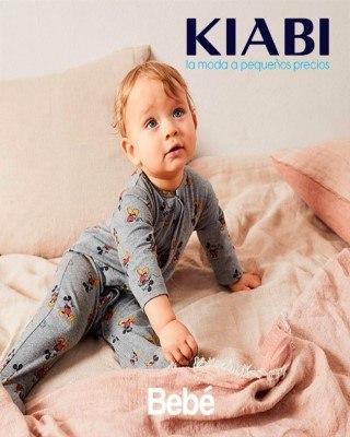 Catalogo Kiabi bebe