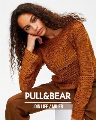 Catalogo Pull & Bear join life mujer