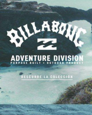 Catalogo Billabong Descubre La Coleccion