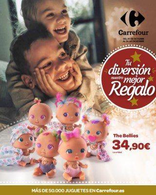 Catalogo Carrefour Tu Diversion Nuestro Mejor Regalo