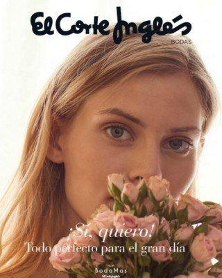 Catalogo El Corte Ingles !si, Quiero Todo¡ Perfecto Para El Gran Dia