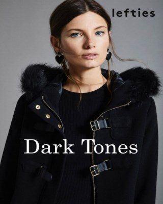 Catalogo Lefties Tonos Oscuros