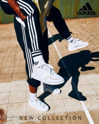 Catálogo Adidas Clásicos