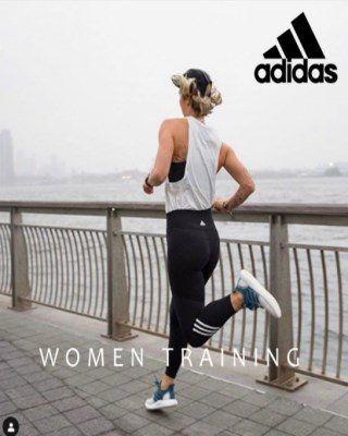 Catálogo Adidas Entrenamiento De Mujeres