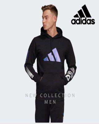 Catálogo Adidas Nueva Colección Para Hombre