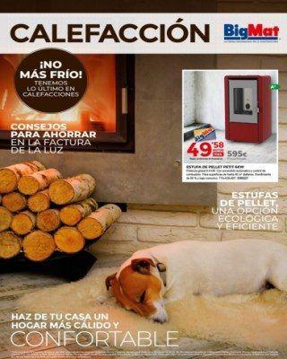 Catálogo Bigmat Calefaccion