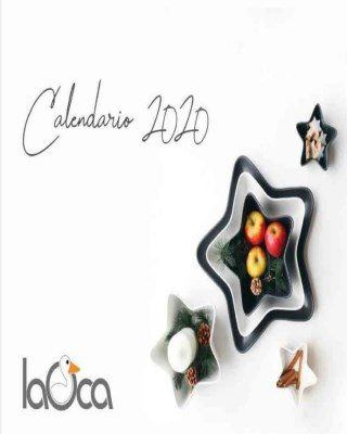 Catálogo La Oca Calendario 2020