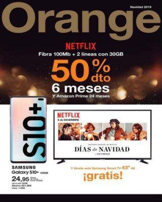 Catálogo Orange navidad 2019 320x400 - Orange