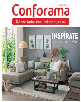 Catalogo Conforama donde todos encuentran su casa 320x400 - Conforama
