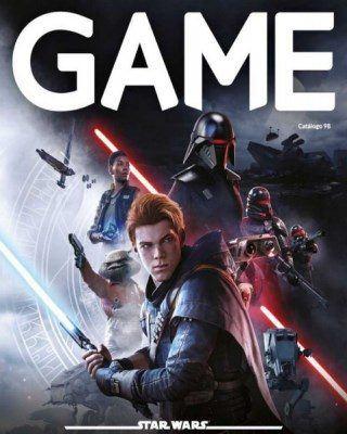 Catalogo Game Star Wars