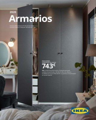 Catalogo Ikea Armarios 2020
