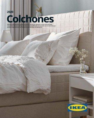 Catalogo Ikea Colchones 2020