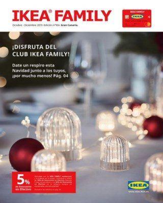 Catalogo Ikea Date Un Respiro Esta Navidad Junto A Los Tuyos