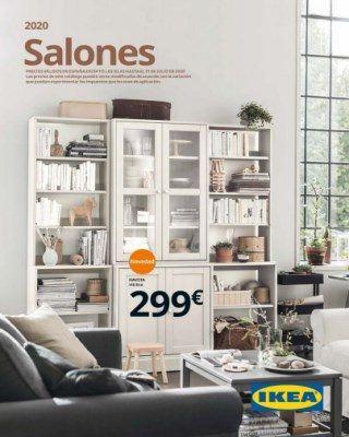 Catalogo Ikea Salones 2020