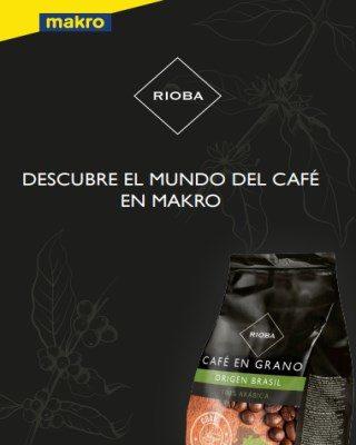 Catalogo Makro Descubre El Mundo Del Cafe En Makro