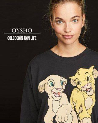 Catalogo Oysho Coleccion Join Life