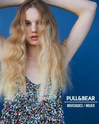 Catalogo Pull & Bear Novedades Para Mujer