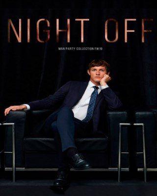 Catalogo Sfera Noche Libre