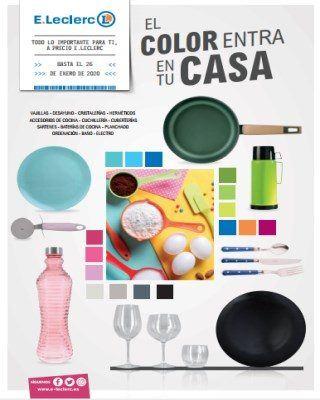 Catalogo Eleclerc el color esta en tu casa 320x400 - E.Leclerc