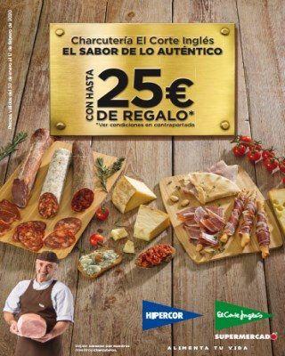 Catalogo Hipercor El Sabor De Lo Autentico