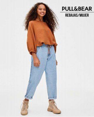Catalogo Pull Bear rebajas para mujer 320x400 - Catálogos online