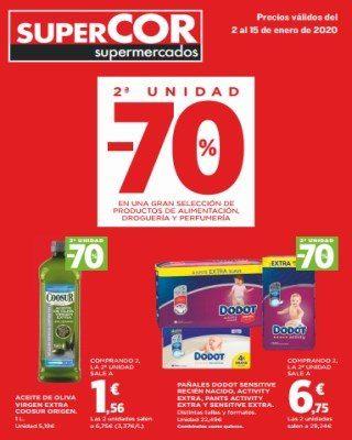 Catalogo Supercor Supermercados