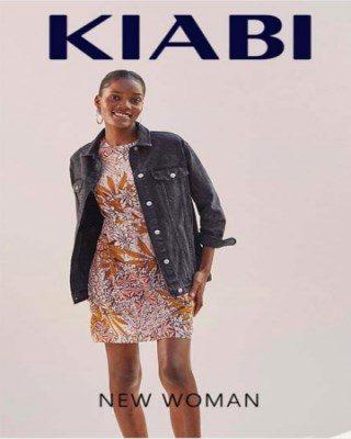 Catalogo Kiabi nueva coleccion de mujer 320x400 - Kiabi