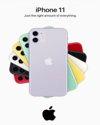 Catalogo Apple Iphone 11