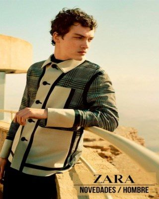Catálogo Zara novedades hombre 320x400 - Zara