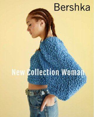 Catalogo Bershka nueva coleccion de mujer 320x400 - Bershka