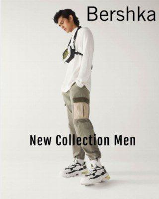 Catalogo Bershka nueva coleccion para hombre 320x400 - Bershka
