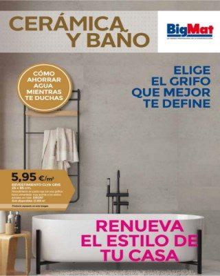 Catalogo BigMat ceramica y baño 320x400 - Big Mat