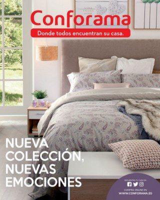 Catalogo Conforama no te pierdas las mejores ofertas en textil 320x400 - Conforama