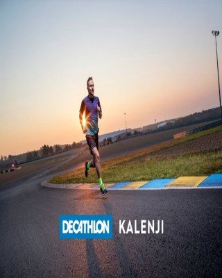 Catalogo Decathlon Kalenji