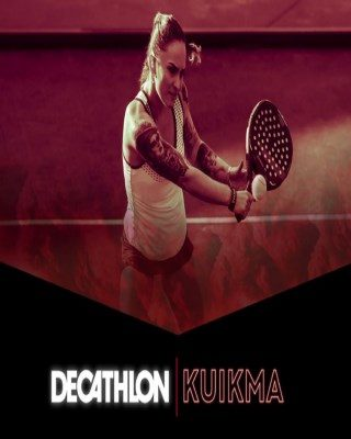 Catalogo Decathlon Kuikma Padel