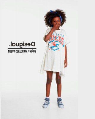 Catalogo Desigual coleccion niños 320x400 - Desigual