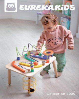 Catalogo Eureka kids coleccion 2020 320x400 - Eureka Kids