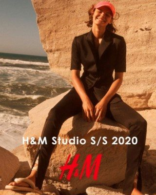 Catalogo HM studio S S 2020 320x400 - H&M