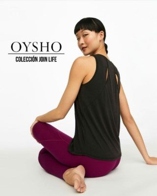 Catalogo Oysho Coleccion join life 320x400 - Oysho