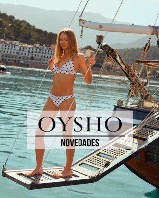 Catalogo Oysho Novedades